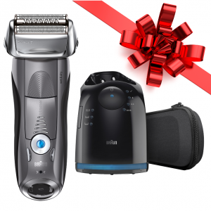 $89.94 (Was $169.94) For Braun Series 7 790cc Men's Electric Foil Shaver @ Walmart