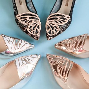 Up to 60% off Sophia Webster shoes @SSENSE