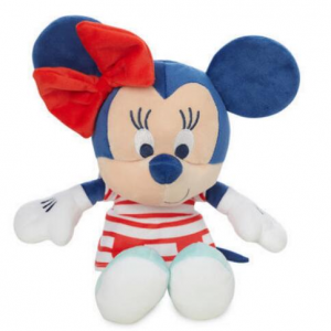 Up to 30% off Minnie Mouse Plush for Baby - Small - 10''