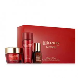 25% Off Estee Lauder Detox + Glow – For Vibrant, Healthy-Looking Skin @ Neiman Marcus
