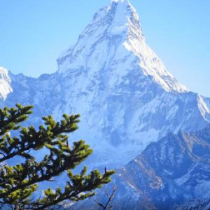 Heli tour with Breakfast in Syangboche - 1 Day from $3104