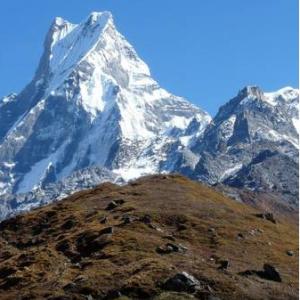 Mardi Himal Trek - 11 Days from $1358