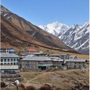 Langtang Valley Trek from $1261