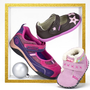 Extra 35% off sitewide for kids shoes @ Pediped OUTLET