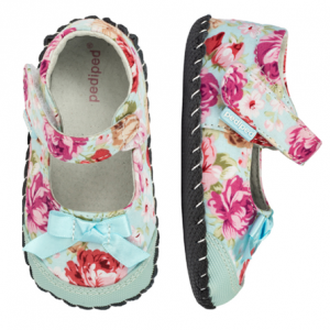 ORIGINALS LOUISA BLUE FLORAL