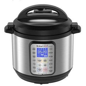 Today Only: $89.95 Instant Pot DUO Plus 8 Qt 9-in-1 Multi- Use Programmable Pressure Cooker@Amazon