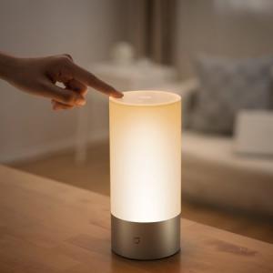 $10 off Xiaomi Mi Smart Bedside Color Lamp, No Hub Required @ Walmart