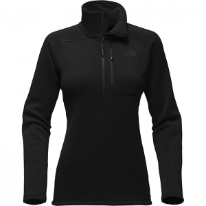 The North Face Women's Flux 2 Power Stretch 1/4 Zip Top