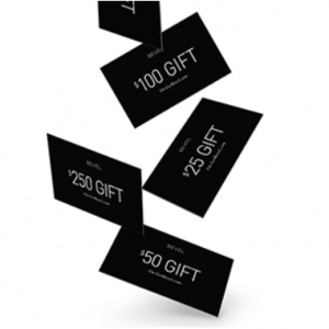 Bevel Christmas Sale on Gift Cards