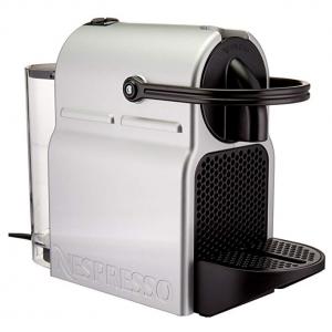 $83.98 Nespresso Inissia Espresso Machine by De'Longhi, Silver @ Amazon
