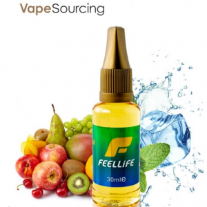 Feellife SaltNic Mixed Berries E-Juice 30ml