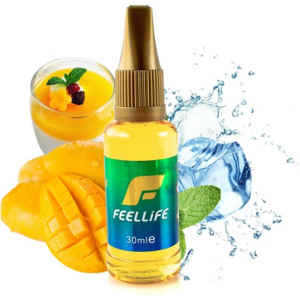 Feellife SaltNic Mango Yogurt E-Juice 30ml