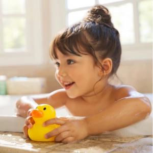 Munchkin White Hot® Safety Bath Ducky