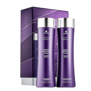 ALTERNA HAIRCARE CAVIAR Anti-Aging® Moisture Duo