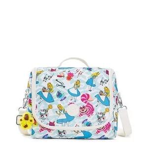 Kichirou Disney's Alice In Wonderland Printed Lunch Bag