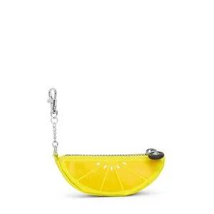 Mini Lemon Keychain