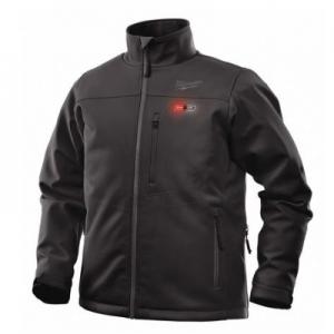 M12™ Heated TOUGHSHELL™ Jacket Kit 2XL Black