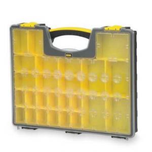 Compartment Box, 25 Compartments