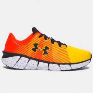 Grade School UA X Level Scramjet Boys' Running Shoes