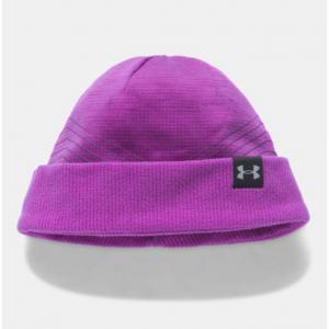 ColdGear® Reactor Fleece Beanie Girls' Headwear