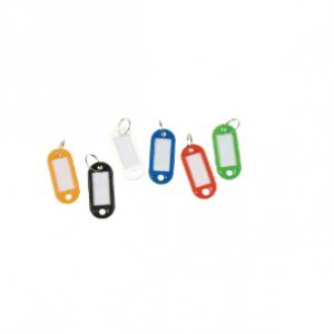 QconnectKF10869 Key Hangers Asst (PK-100)