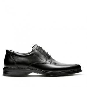 ESPRESSO Mens Shoes Black