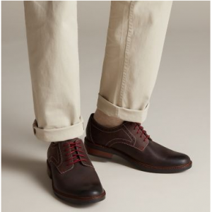 2 Pairs for $99 Select Styles @Clarks