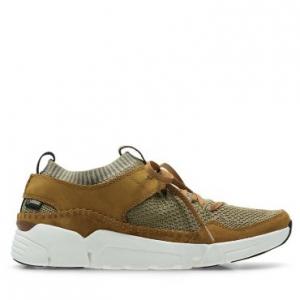 Tri Active Up GORE-TEX Mens Sport Shoes Ochre