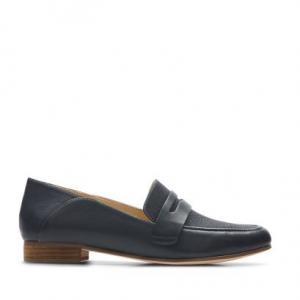Pure Iris Womens Shoes Dark Grey Combi