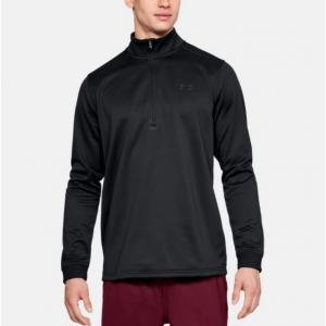 Armour Fleece® ½ Zip Men's Long Sleeve Shirt