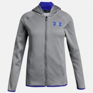 Armour Fleece® Full Zip Girls' Hoodie