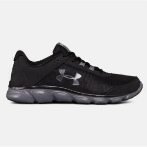UA Micro G® Assert 7 Men's Running Shoes