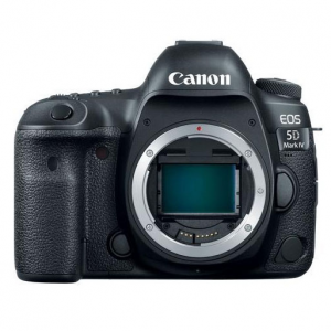Canon EOS 5D Mark IV Body International Version @ NeweggFlash