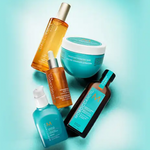 From $9.50 Best Selling Moroccanoil Products