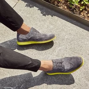 Up to 60% off + extra 30% off women's and men's shoes @Cole Haan