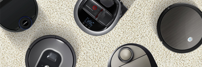 Top 6 Affordable Robot Vacuums and How to Save a lot on Them