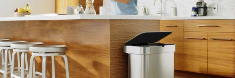 Top 5 Tools for Efficient Living from simplehuman