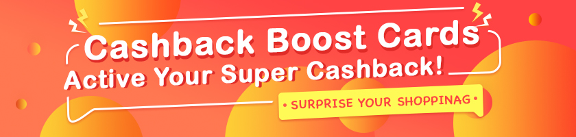 How to Use Extrabux Cashback Boost Card to Get Extra Bucks?
