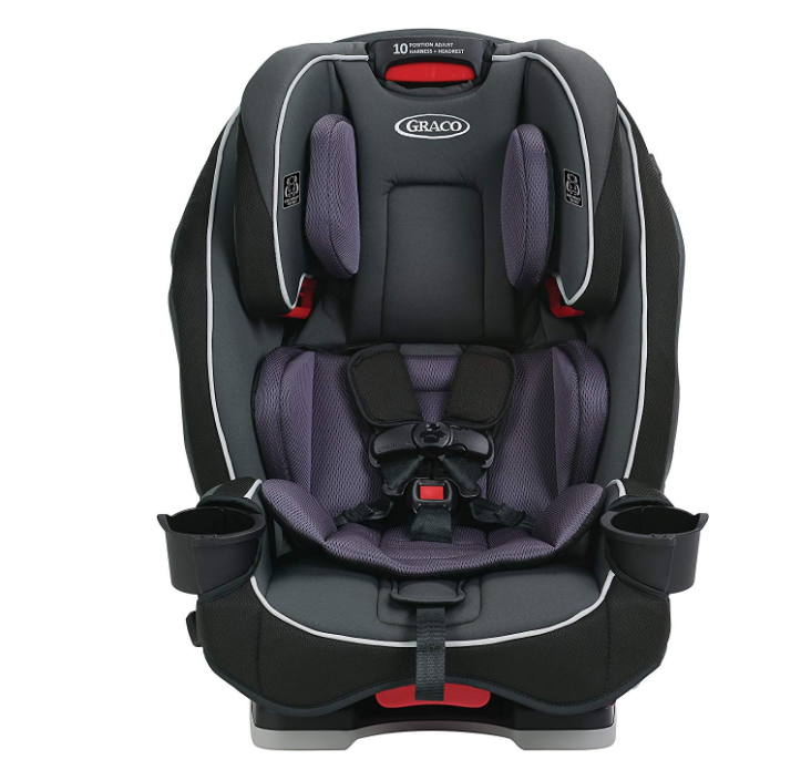 90 Off FS On Graco SlimFit All In One Convertible Car Seat