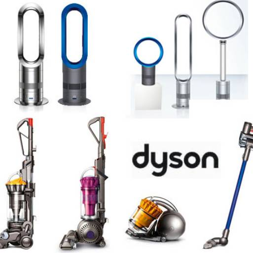 20% Coupon On Dyson Gifts @ eBay
